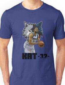 KAT -32- Unisex T-Shirt