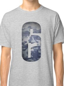 Rainbow Six Siege - Black Ice Classic T-Shirt