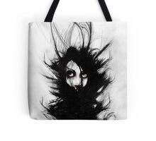 Coiling and Wrestling. Dreaming of You Tote Bag