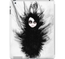 Becoming You. I'm Not Afraid Anymore iPad Case/Skin