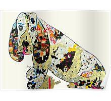 jazzberry hound  Poster