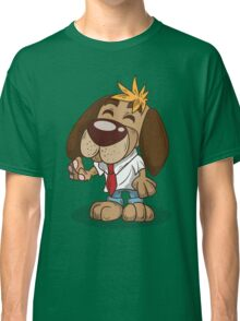 Chilled out Dog Classic T-Shirt