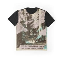 Life in The... Graphic T-Shirt