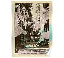 Life in The... Poster