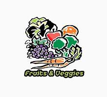 Fruits and Veggies Unisex T-Shirt