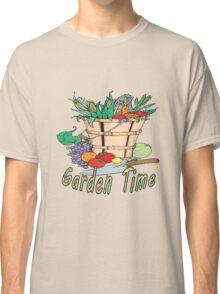 Garden Time Classic T-Shirt