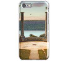 Untermyer View iPhone Case/Skin