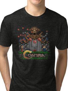 Contras Tri-blend T-Shirt