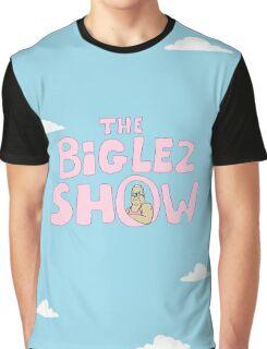 The Big Lez Show Graphic T-Shirt