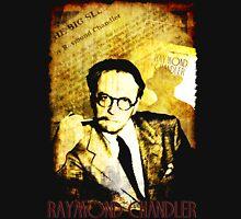 Raymond Chandler Detective Noir T-Shirt Unisex T-Shirt