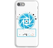 APERTURE SCIENCE AND INOVATION iPhone Case/Skin