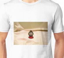 reloj y corazón  Unisex T-Shirt