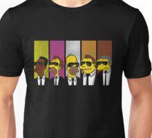 Mr Yellow Unisex T-Shirt