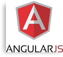 Angular JS Canvas Print