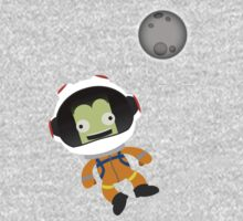 Mún or Bust! Kerbal Space Program Kids Clothes