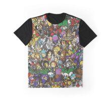 League Of Legends  Graphic T-Shirt