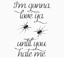 Black Widow - Iggy Azalea / Rita Ora Lyrics Kids Clothes