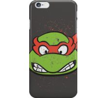 TMNT Raphael iPhone Case/Skin
