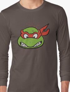 TMNT Raphael Long Sleeve T-Shirt