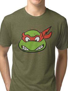 TMNT Raphael Tri-blend T-Shirt