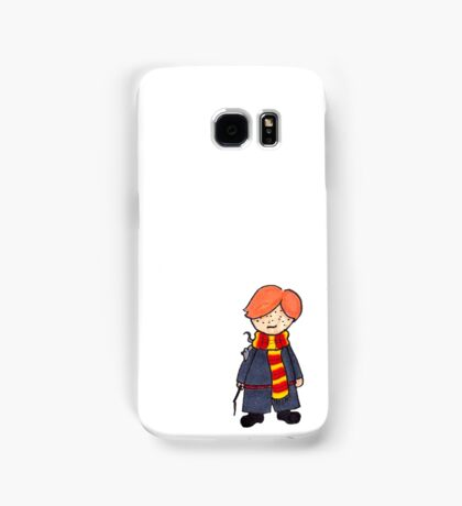 Ron Samsung Galaxy Case/Skin
