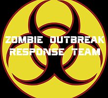Zombie Outbreak Response Team by Crytiv PH