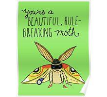 Leslie Knope compliment Poster