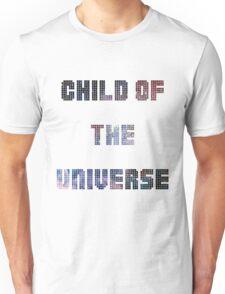 Child of the universe Unisex T-Shirt