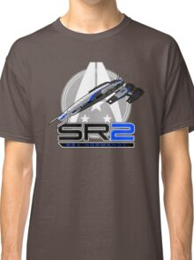 Mass Effect - Normandy SR2 Classic T-Shirt