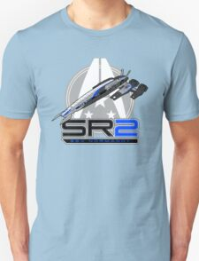Mass Effect - Normandy SR2 Unisex T-Shirt