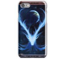 Dreams of Ydalir - Earth Guardian iPhone Case/Skin