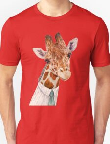 Male Giraffe T-Shirt