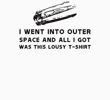 Citadel Tourist Unisex T-Shirt