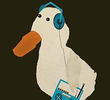 Quack FM by bri-b