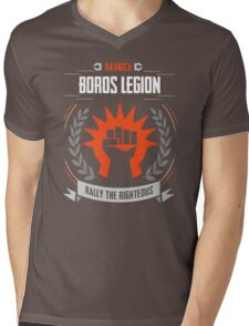 MTG: Boros Legion Mens V-Neck T-Shirt