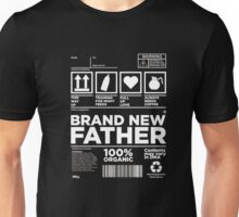 Brand New Father Son Funny Comical T-shirts Unisex T-Shirt