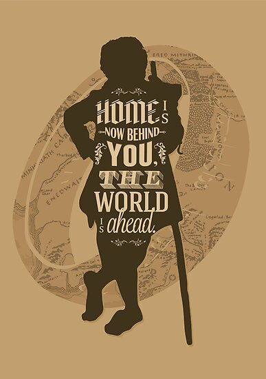 Home Is Now Behind You by Avia Asner