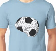 Football Head  Unisex T-Shirt
