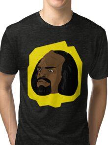 I am not a merry man. Tri-blend T-Shirt