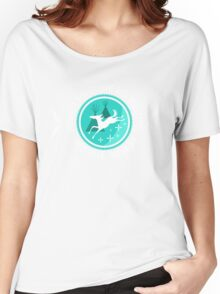 Solidarity With Standing Rock Shirt Women's Relaxed Fit T-Shirt