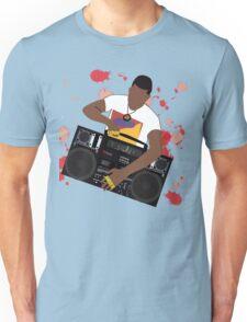 Do the Right Thing - Radio Raheem  Unisex T-Shirt