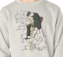 My Funny Valentine Pullover