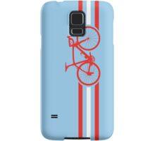 Bike Stripes Austria v2 Samsung Galaxy Case/Skin