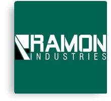 Ramon Industries Canvas Print