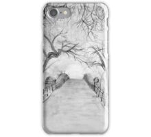 NYC Only Names Bridges After Dead People iPhone Case/Skin