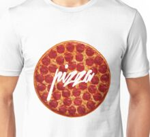 Pizza hype Unisex T-Shirt