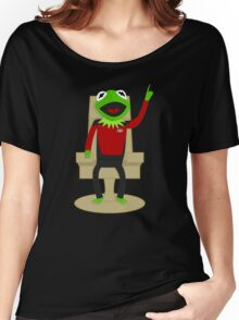 Jean Luc Pikermit Women's Relaxed Fit T-Shirt