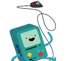 BMO & Controller by tirmedesign