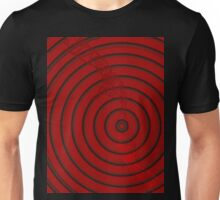 Red Rings Unisex T-Shirt
