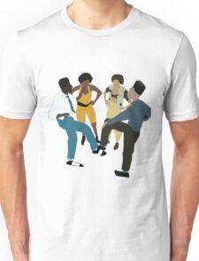 It's A House Party!  Unisex T-Shirt